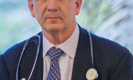 Clark Smith, MD, DFAPA