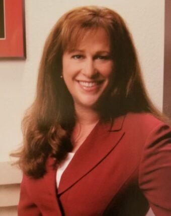 Dr. Marcia Elfenbaum