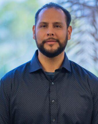 Mike Gonzalez B.Sc., ATC, CBIS