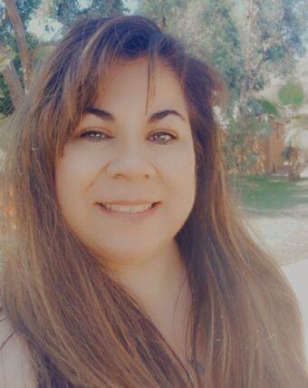 Connie Cabrera B.Sc.