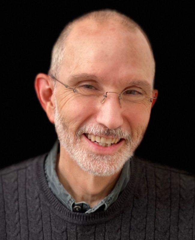 Dr. Donn Posner, Ph.D.