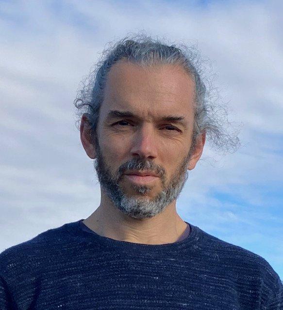 Eric De Rolland