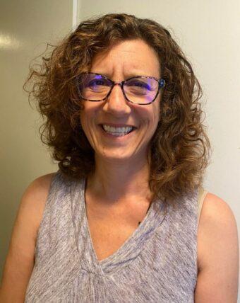 Erika Radway LMT, GCFP