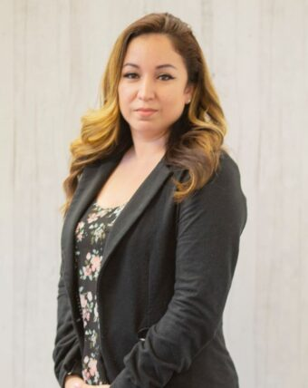 Evelyn Mejia