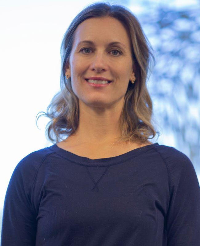 Kimberly Peterson, B.A. AmSat