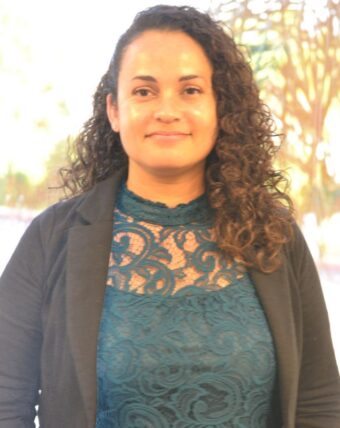 Marisol Calvillo