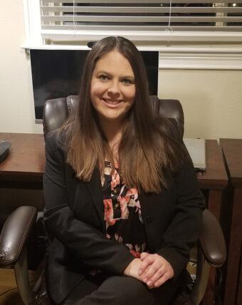 Dr. Megan Johnson Psy.D.