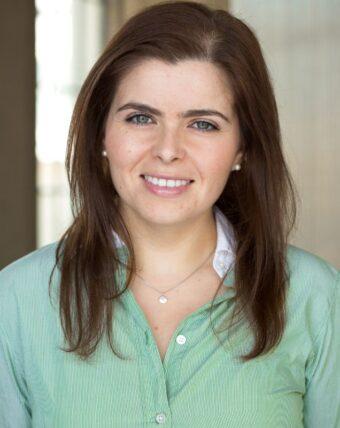 Nicolle Paullada M.Sc.