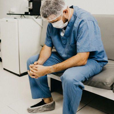 Healthcare Worker Pain